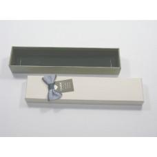Подарочная упаковка Бежевая 0838