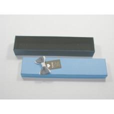 Подарочная упаковка Голубая 0839